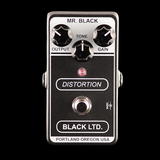 Black LTD. Distortion