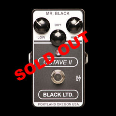 Black LTD. Octave II