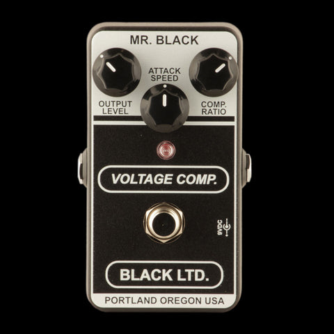 Black LTD. Voltage Comp.