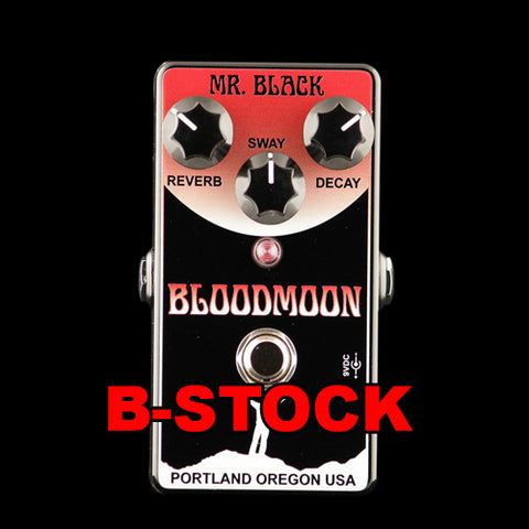 BloodMoon B-Stock