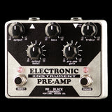 Electronic Instrument Pre-Amp