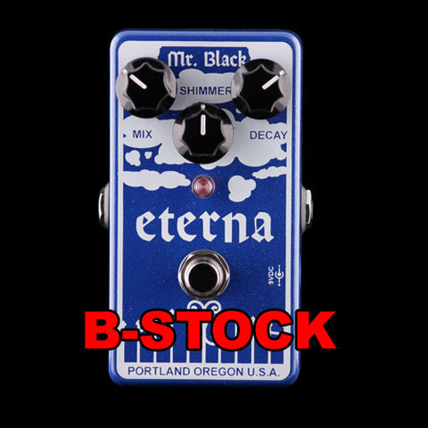 Eterna B-Stock