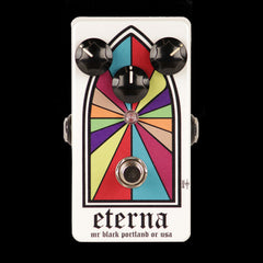 Eterna Custom