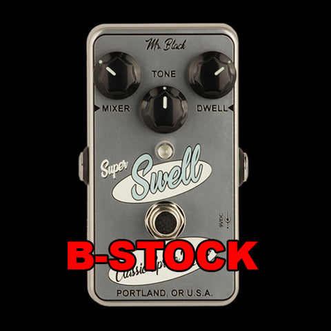 SuperSwell B-Stock