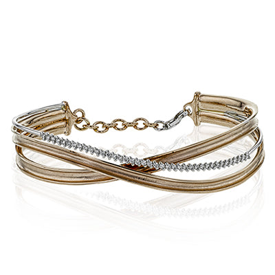 Simon G Bangle LB2174