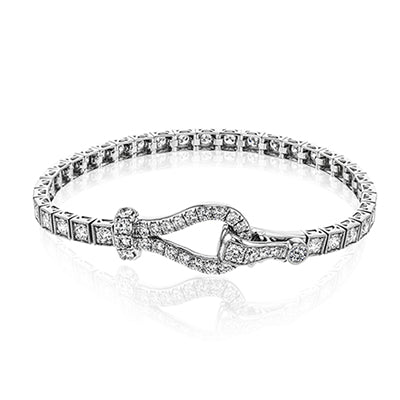 Simon G. Diamond Bracelet MB1725