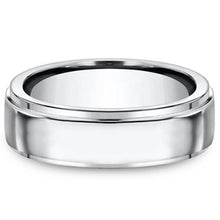 Load image into Gallery viewer, Benchmark Forge Cobalt Chrome 7mm High Polished Wedding Ring