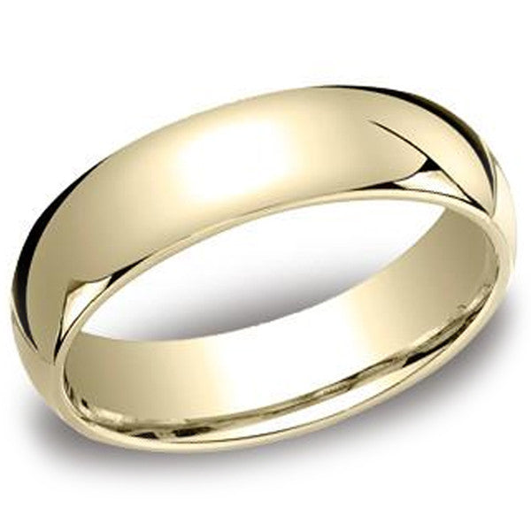 Mens White and Yellow Gold Bands TwoTone Wedding Band Mens