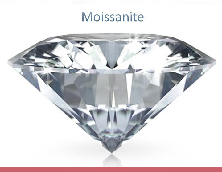 Shop Moissanite at Ben Garelick