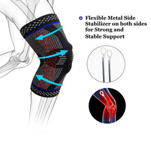 Load image into Gallery viewer, Arthritic Knee Brace - Padded Knee Support for Arthritis Pain Relief and Recovery