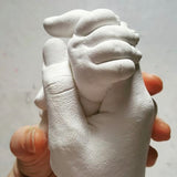 3D Handprint for Mom & Baby
