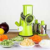 (Last Day Promotion 60% OFF) - Multi-Function Vegetable Cutter & Slicer