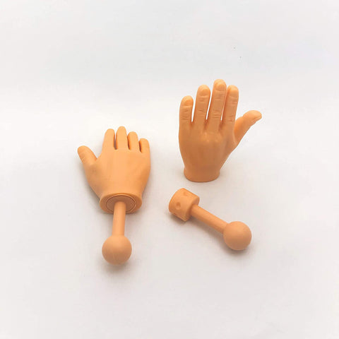 Tiny Hands (High Five Mini Pack) Left & Right Hand