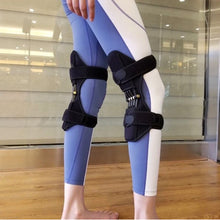 Load image into Gallery viewer, Power Knee Stabilizer Pads (IN PAIR)