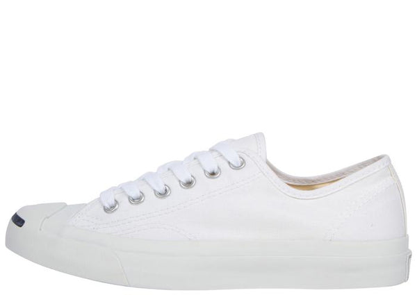 Converse Jack Purcell Ox White Angle 2
