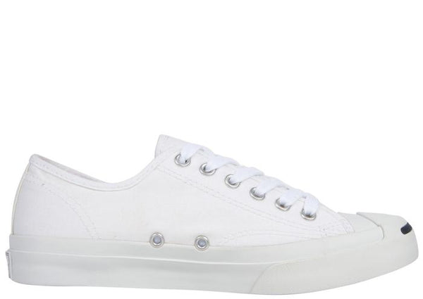 Converse Jack Purcell Ox White Angle 3