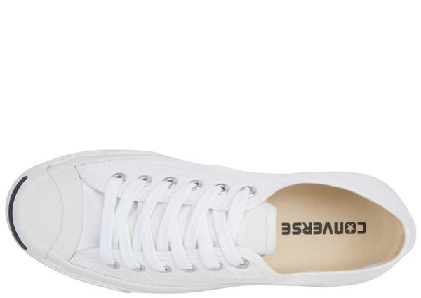 Converse Jack Purcell Ox White Angle 4