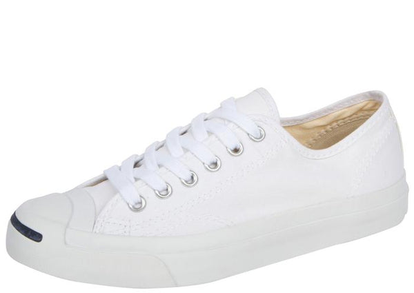 Converse Jack Purcell Ox White Angle 1