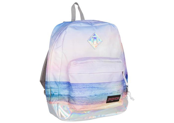 JanSport Super FX Multi Sunrise Angle 1