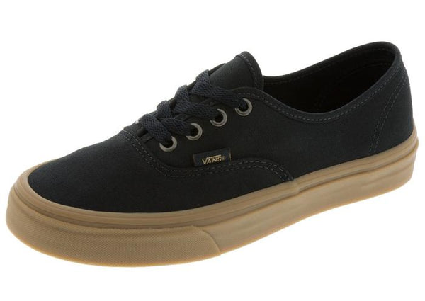 Vans Authentic Light Gum Black Angle 1