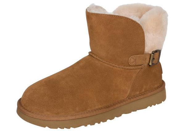 UGG Womens Karel Chestnut Angle 1
