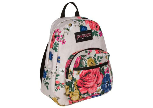 JanSport Half Pint FX Matte Coated Canvas Angle 1