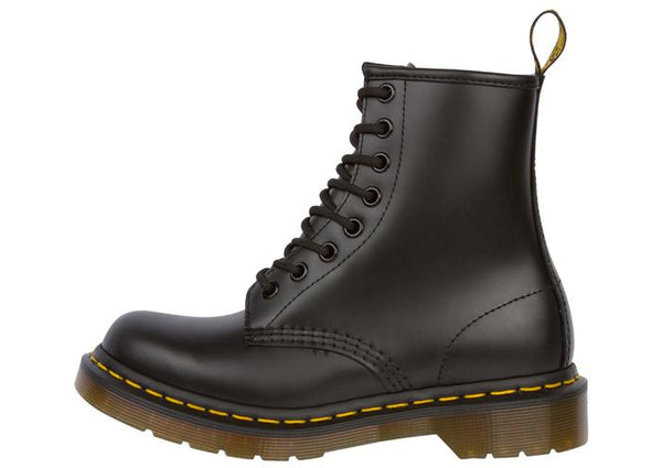 Dr Martens 1460 Black Smooth Angle 2
