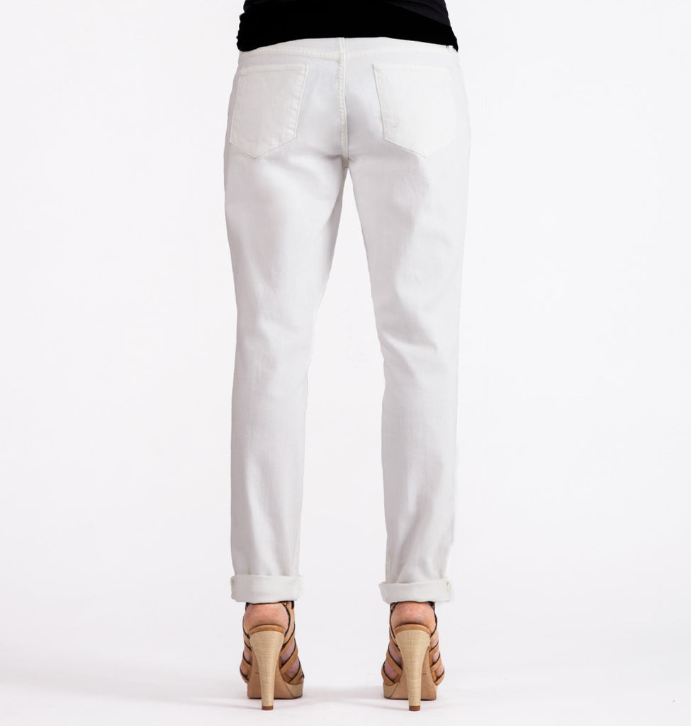 EZE skinny slouch