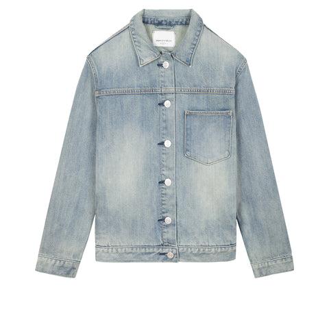ef0d507de2 Boy shrunken jacket – Paper Denim   Cloth