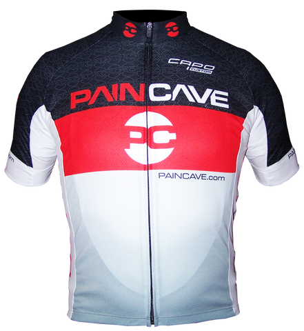 Super Corsa Cycling Jersey