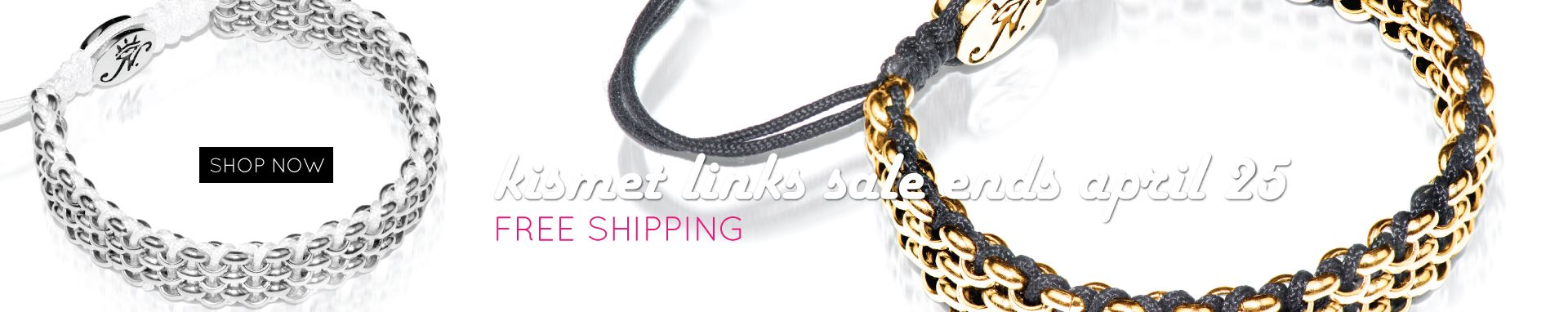 Kismet Links Spring Sale
