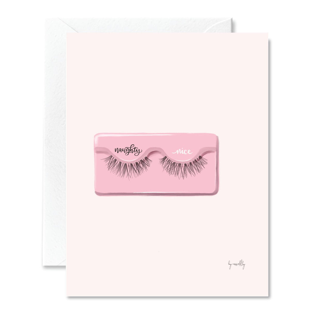 NOGU x Nessa Lilly Holiday Card Set of 6