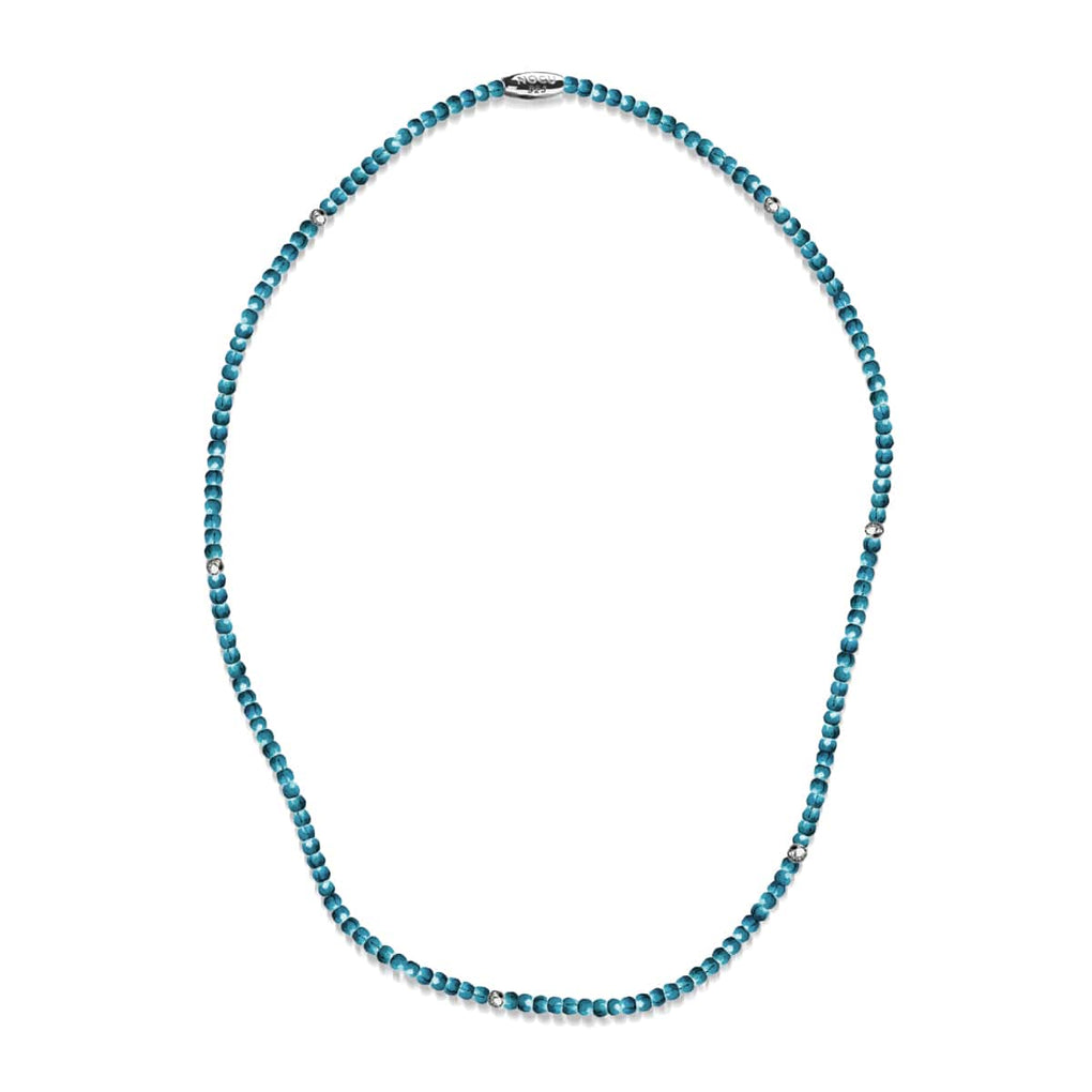 Turquoise | .925 Sterling Silver | Gemstone Wrap