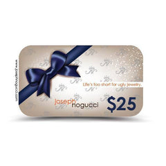 The Nogucci Gift Card