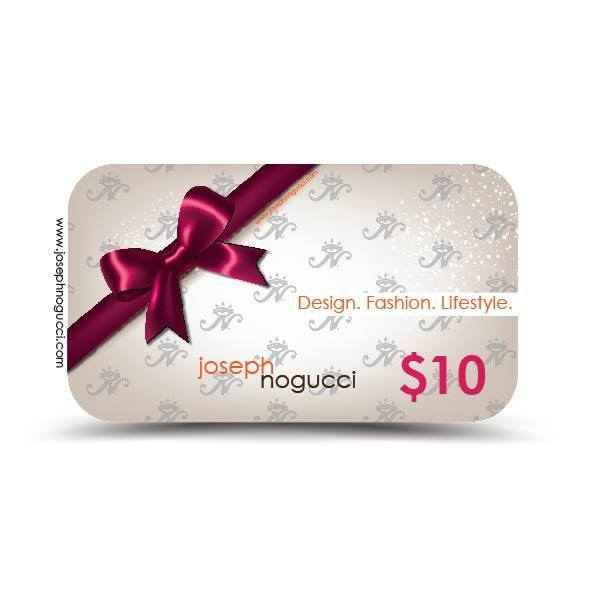The NOGU Gift Card