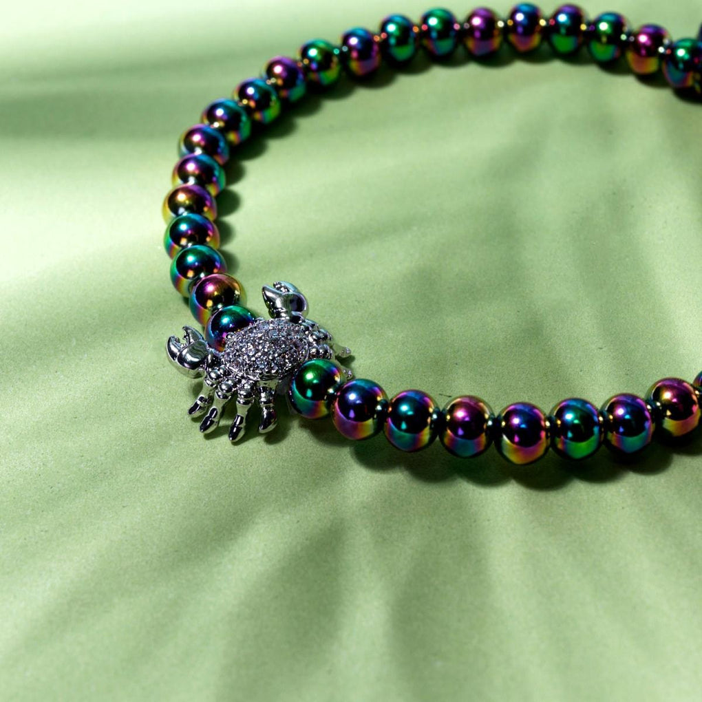 Tropic of Cancer | Unicorn Steel | Crystal Sea Crab