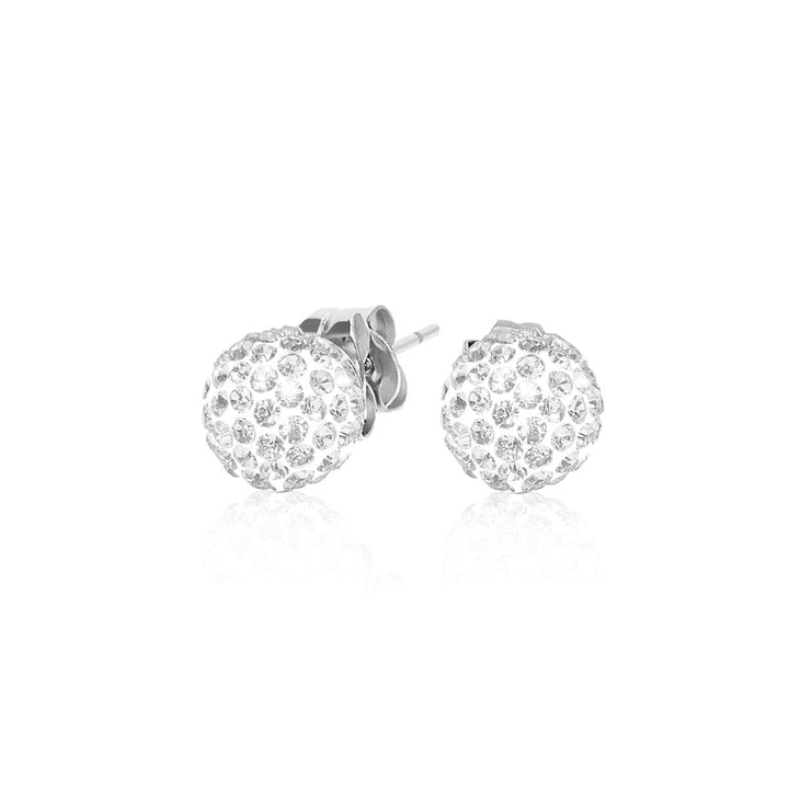 Crystal KikiBalla Earrings