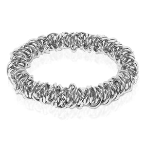 Silver | Links of Love Bracelet