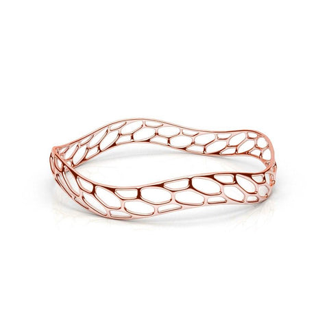 Wavemaker | Rose Gold | Caring