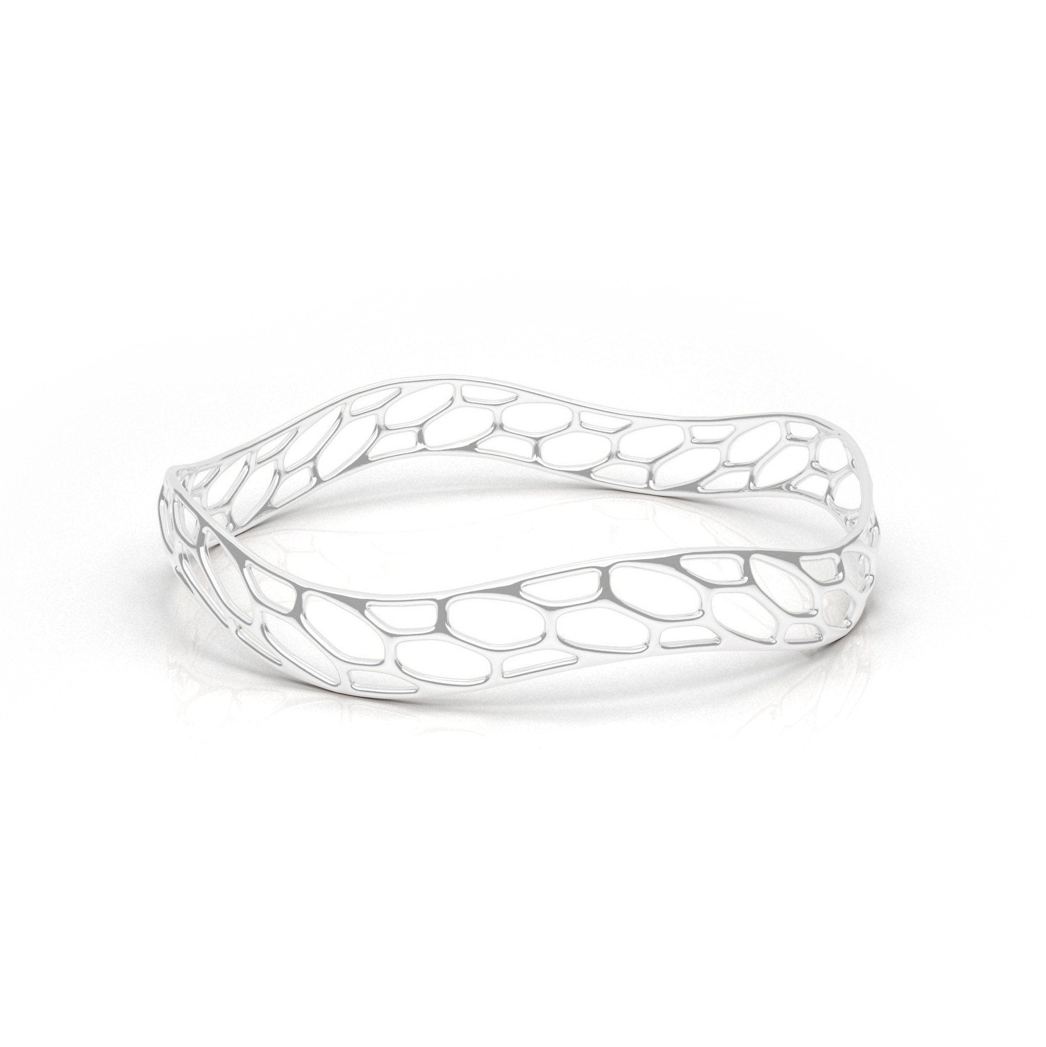 Wavemaker | White Enamel |  Purity