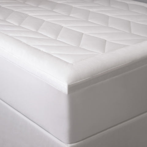 Chevry Mattress Pad
