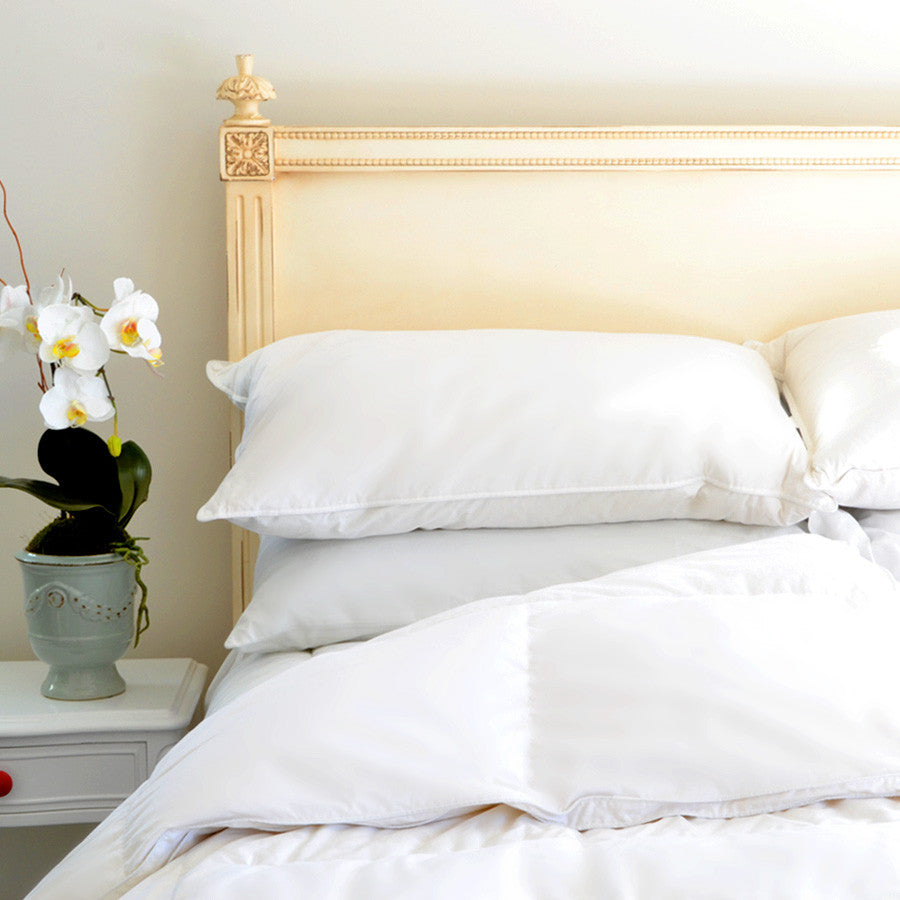 Tips For Keeping Your Down Comforter Fluffy Clean