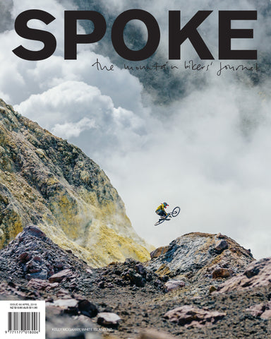 Back Issues of Spoke