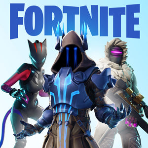 Fortnite Solo Tournament (PC)