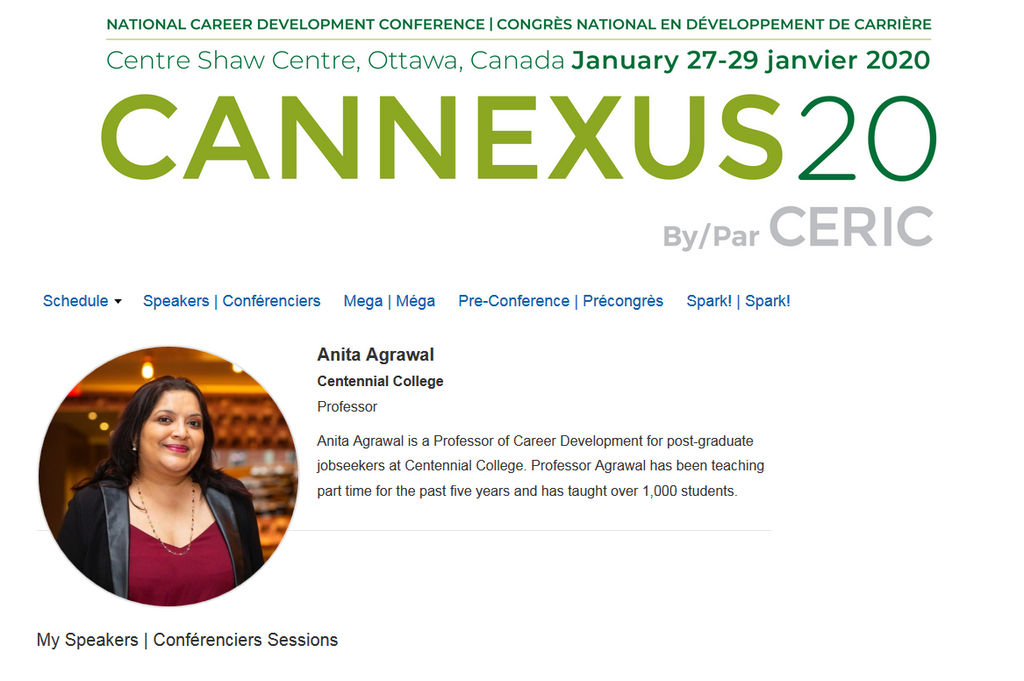 Best Bargains / Jewels 4 Ever CEO speaks at Cannexus20