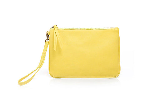 SIMPLES NECESSAIRE - Yellow