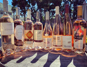 Rosé Season Is Here