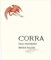 Corra Wines Tail Feathers 2019