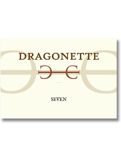 Dragonette Cellars Seven Syrah 2018