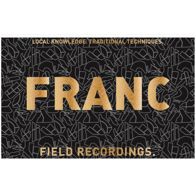 Field Recordings Cabernet Franc 2018